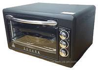 Мини-духовка ECOTEC EC-RO 2505 Black