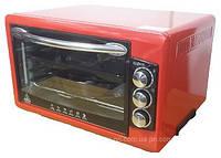 Мини-духовка ECOTEC EC-RO 2505 Red