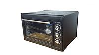 Мини-духовка ECOTEC EC-RO 2506 Black