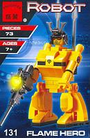 """Конструктор Brick """"Робот"""""""
