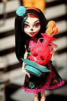 Кукла монстер хай Скелита Калаверас Арт Класс Monster High Art Class Skelita Calaveras Doll