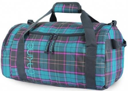 Вместительная сумка для путешествий Dakine 8350483 WOMENS EQ BAG 31 L 2015 sanibel, 610934900255