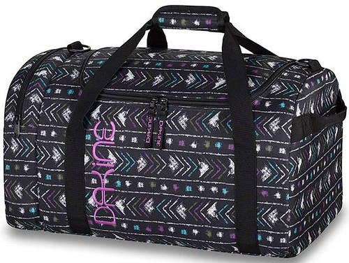 Интересная сумка для путешествий Dakine 8350483 WOMENS EQ BAG 31 L 2015 sienna, 610934900262