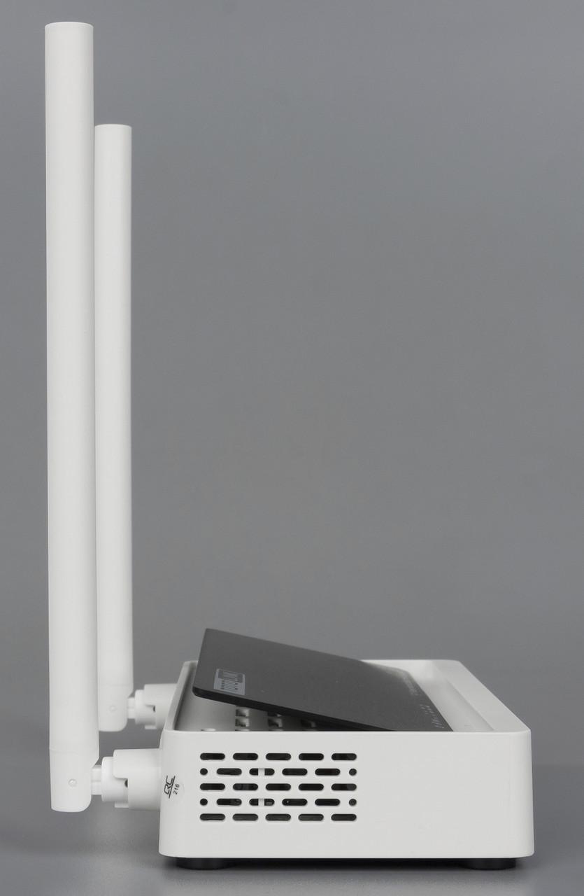WIFI роутер TOTOLINK N300RT 300M