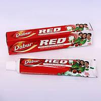 Аюрведическая зубная паста Dabur Red 50г.