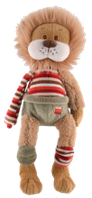 Мягкая игрушка Bukowski PAPPA LION, 30cm