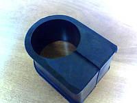 Втулка крепления рулевой рейки (пр-во SsangYong) 46511080A0