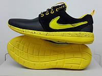 Детские подростковые кроссовки Nike Roshe run