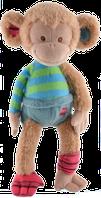 Мягкая игрушка Bukowski UNCLE MONKEY, 30cm