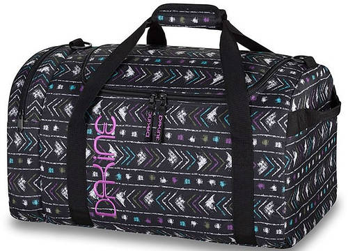 Удобная сумка для путешествий Dakine 8350484 WOMENS EQ BAG 51 L 2015 sienna, 610934900217