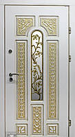 "Двери ""Элит"" - ковка №11"