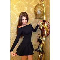Женское Платье Тюльпан 2015