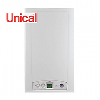 Котел газовый Unical IDEA CS 32 Plus, двухконтурный, турбо