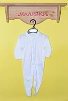 """Человечки универсальные  """"Белые Dream Skin"""" (62 размер)"""