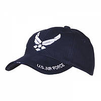 Кепка Baseball Cap US Airforces Blue