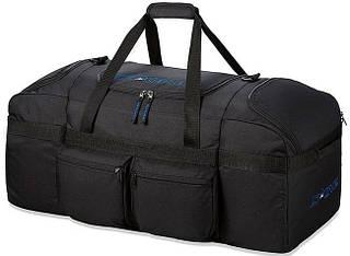Спортивная сумка для путешествий Dakine 8300014 UTILITY DUFFLE 90L 2015 black, 610934844320