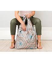 StrollerShopper™ - Bedouin Stories - большая сумка на коляску Elodie Details