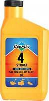 Масло 4Т 3ton Country (полусинт.) (ST504) 10/40 1л