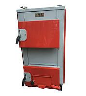 Твердотопливный котел КТМ 12 (2) - 12 кВт