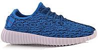 Женские кроссовки CANDY Blue, фото 1