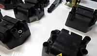 Модуль зажигания ВАЗ 2108 2109 21099 2110 2111 2112 2113 2114 2115 катушка инжекторная нового образца бу