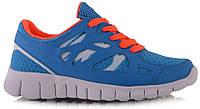 Женские кроссовки CAREEN Blue, фото 1