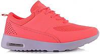 Женские кроссовки CARLYLE Red, фото 1