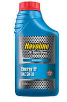 Масло моторное Texaco Havoline Energy SAE 5W-30 1л