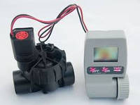 Контроллер автономный Rain Bird  WP-1. Модель на 1 клапан