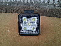Диодная фара для дальнего света №12010А (супер яркие).