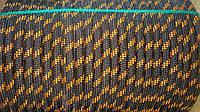 Веревка 12мм. 50м, шнур капроновый (полиамидный)