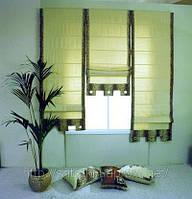 Римские шторы, жалюзи римские шторы, где купить римскую штору, дизайн римских штор