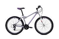 Велосипед горный женский CRONUS EOS 0.3 (2016)