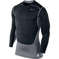 Термобелье Nike Hyperwarm Comp 588890-010
