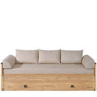 Кровать раздвижная JLOZ80/160 Индиана (без матраса и подушок)