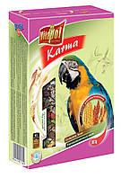 Vitapol корм для крупных попугаев 900 гр.