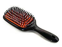 Массажная щетка Salon Professional 8339HE прямоугольная