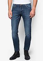 Мужские джинсы стрейч Dexter stretch от !Solid (Дания) в размере W33/L30