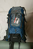 Рюкзак для туризма Leacom 60 л., туристический рюкзак Лиаком