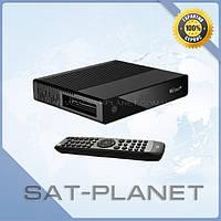 VU+ Solo SE v2 (Black), спутниковый ресивер, тюнер