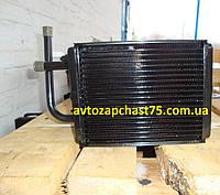Радиатор печки Ваз 2101,Ваз 2102, Ваз 2103, Ваз 2104, Ваз 2105, Ваз 2106, Ваз 2107 (ШААЗ. Россия) медный