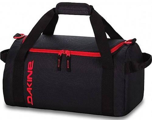 Удобная спортивная сумка Dakine 8300481 EQ BAG 23 L 2014 phoenix, 610934904895
