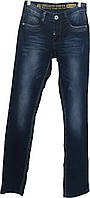Подростковые мужские джинсы