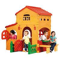 Детский игровой домик FEBER VILLA, большие размеры
