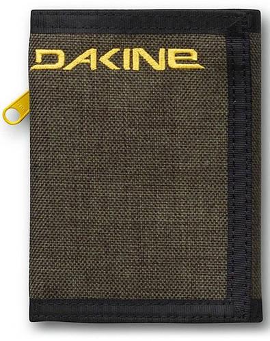 Привлекательный мужской кошелек Dakine VERT RAIL WALLET 2014, 610934782820 kingston