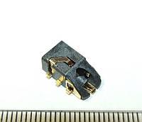 A012 Аудио разъем, гнездо 3,5 мм для планшетов смартфонов  Lenovo Samsung ASUS HP 6-PIN