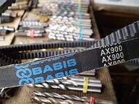 Ремень зубчатый АX-900