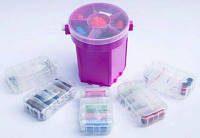 Швейный набор - органайзер для принадлежностей Supercosturero