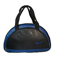 Спортивная сумка, среднего размера, искусственная кожа, фото 1