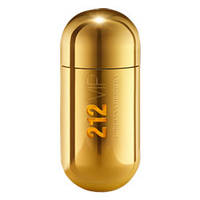212 VIP Carolina Herrera eau de parfum 80 ml TESTER